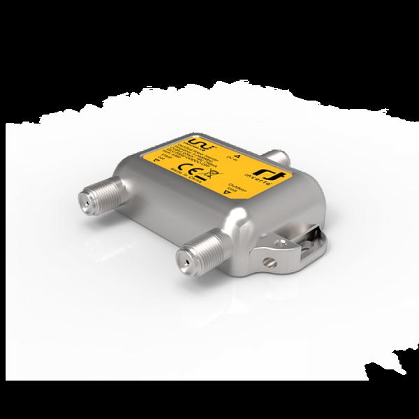 Unicable II Power Inserter, 5-2400MHz IDLU-PINS01-OOOOO-OPP 5344