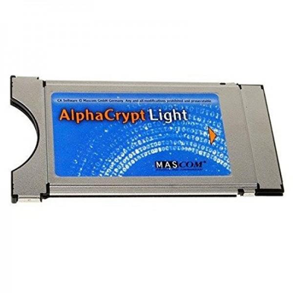 CI CAM Mascom AlphaCrypt Light