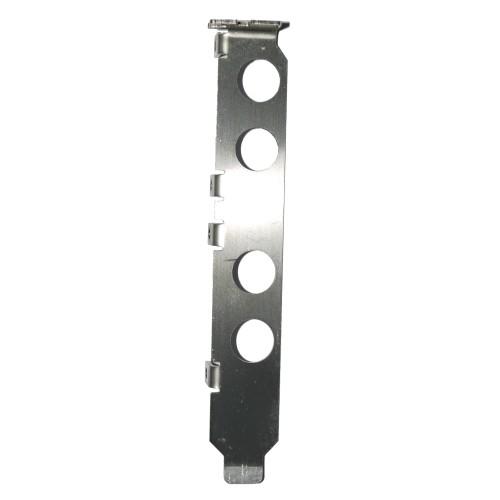 DD Slotblech H - Full Profile Slotblech für 2x DuoFlex Modul (S2 / CT V2)