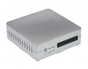DD Octopus NET V2 C2T2/2 - Kabel>IP Netzwerktuner