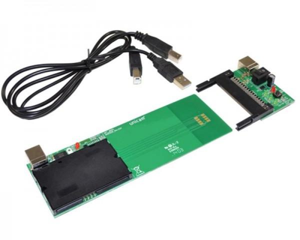 USB Programmer Deltacam