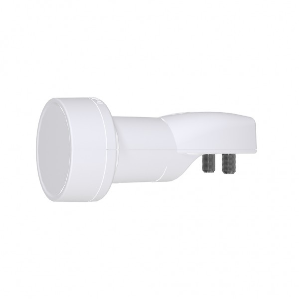 Inverto Wideband 40mm LNB with Horizontal/Vertical Ports für Unicable II UWT110 - IDLP-WDB01-OOPRO-O