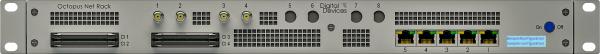 Digital Devices Octopus NET SL 19'' Rack Server 1 HE