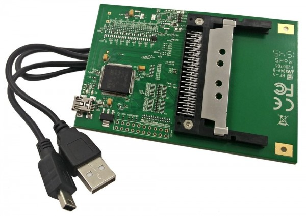 HMP Alphacrypt Programmer für USB