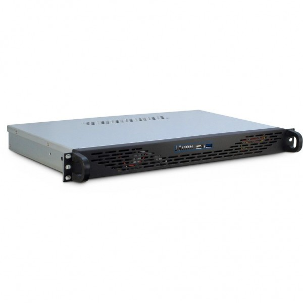 "DD Octopus NET V2 19"" Rack Server 1 HE"